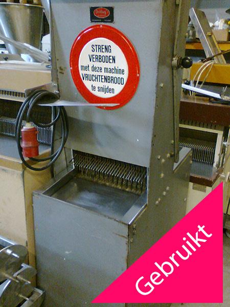 De hoog lintmes bakkerij service hagel - Service hoog ...