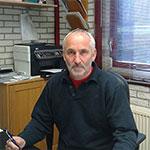 Herman Hagel eigenaar Bakkerij Service Hagel