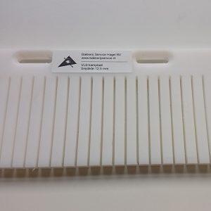 vlb kamplaat 12,5 mm