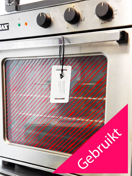 Euromax oven 648 VE